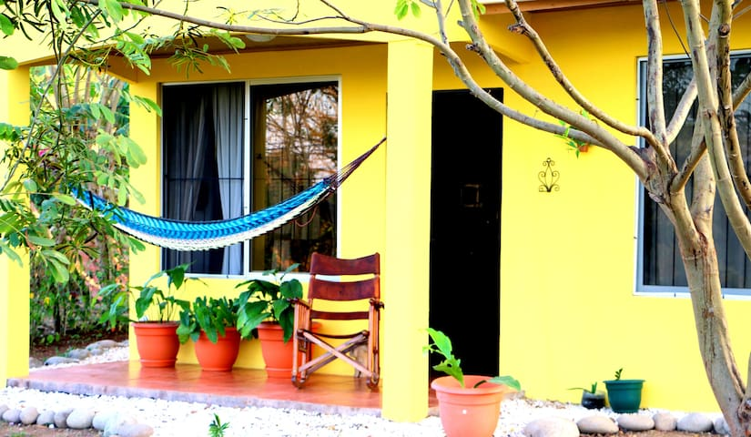 2 Bedroom Home in the Heart of the 3 Main Beaches! - Cóbano