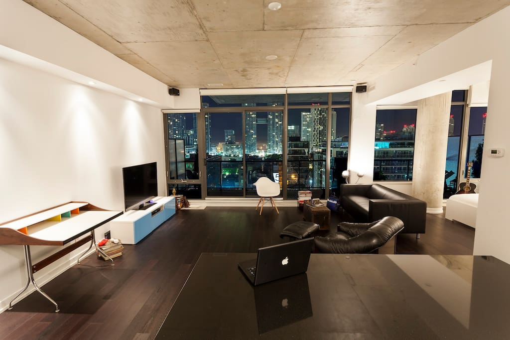 Loft Apartments For Rent In Toronto Ontario