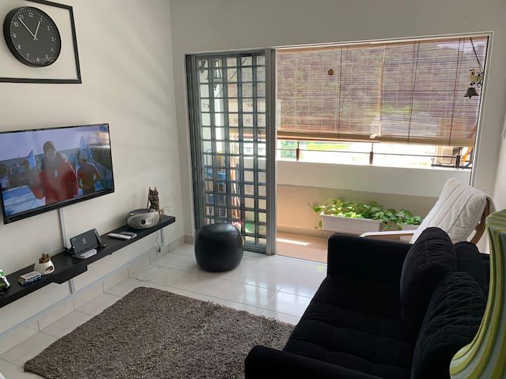 Flora Damansara Apartment ★ Near MRT ★