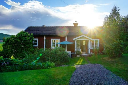 Charming house in Linghed, Sweden - Falun