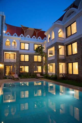 Diani Place