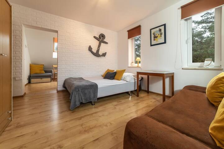 Willa Wiktoria - Apartament 4-os