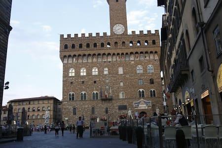 Loft Piazza della Signoria - Firenze