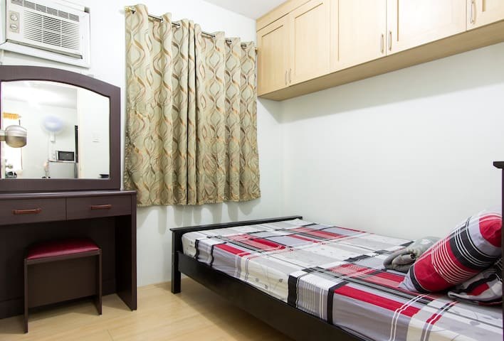 2Bdrm Apt in resort-like residence