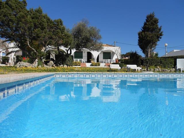 Disfrute de Menorca - Cala en Porter - Lägenhet
