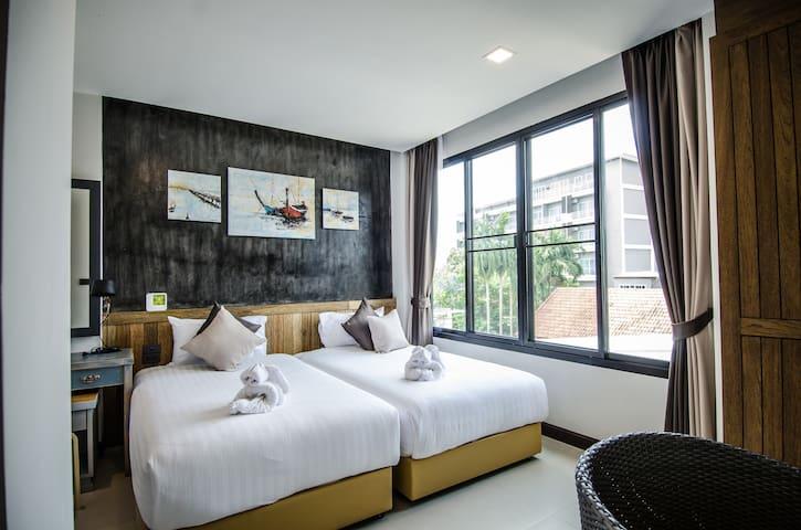 Casa Bella - Standard Room