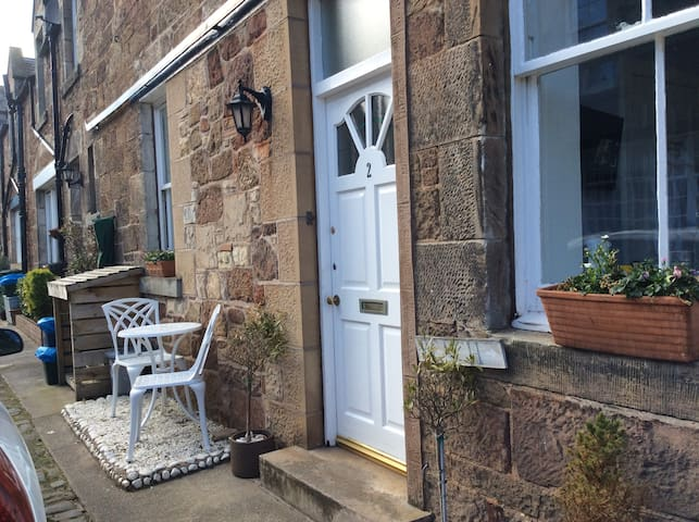 Golfers' and Walkers' Delight! - North Berwick - House