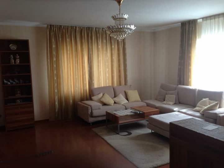 Apartment in UB