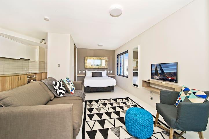 Bondi Highly Recommended Studio N - Bondi Beach - Apartment