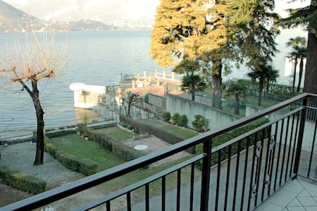 Apartment in front of the lake - Provincia di Lecco