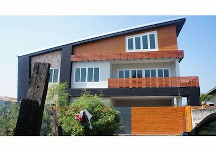 Maximize brand new modern house - Udon Thani