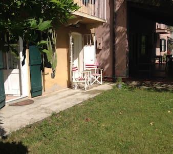 CAMPAGNA, SILENZIO, MEDITAZIONE A 2 - Sciolze - Haus