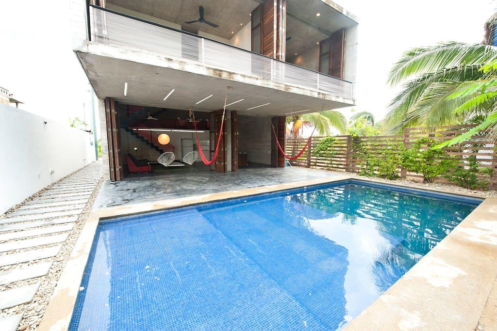 Trouvez un logement à Puerto Escondido sur Airbnb