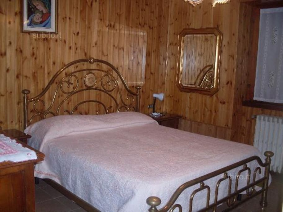 Tri quadrilocale 6 posti letto appartamenti in affitto a - Tastiera del letto ...
