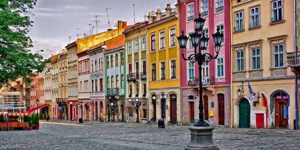 My Lviv