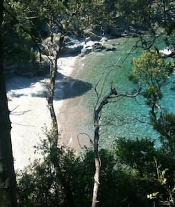 Accogliente casa Isola D'Elba - Rio marina