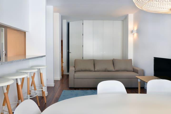Spot Apartments Ribeira 1