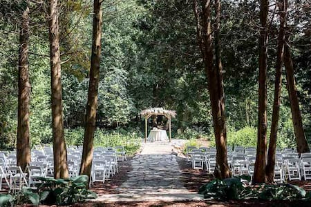 Erin Estate - Wedding Stay