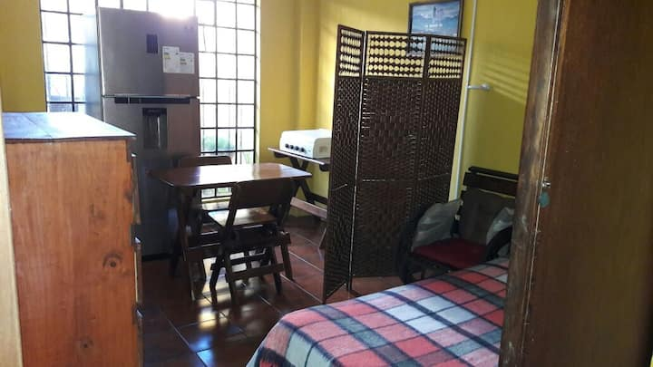 Total Furnishef rooms for rent