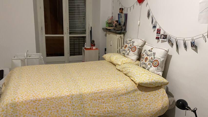 Stanza privata nel Centro di Torino