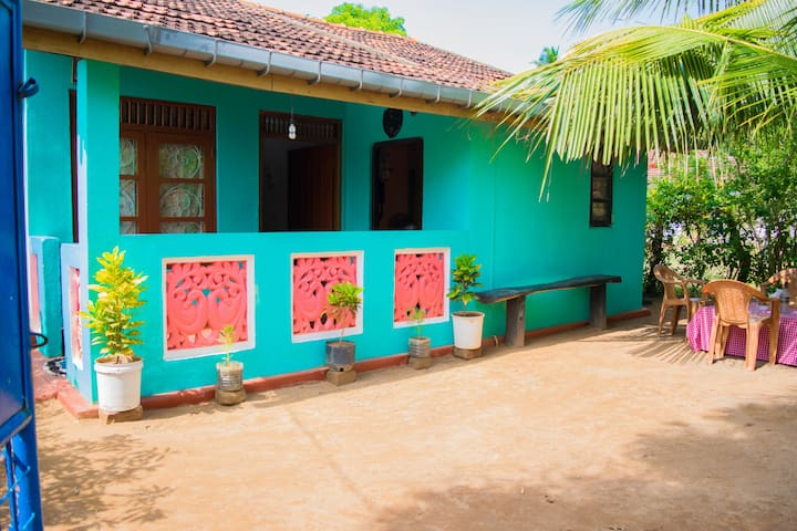 Nilaveli Beach Inn
