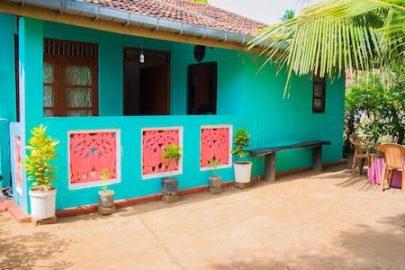 Nilaveli Beach Inn