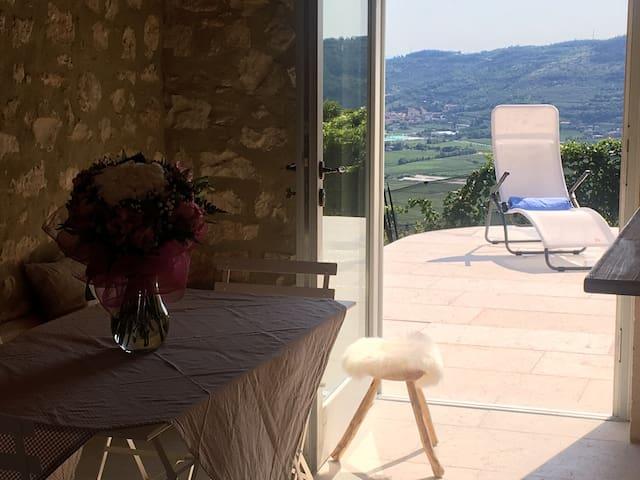 Agriturismo Maso Maroni Wine Retreat