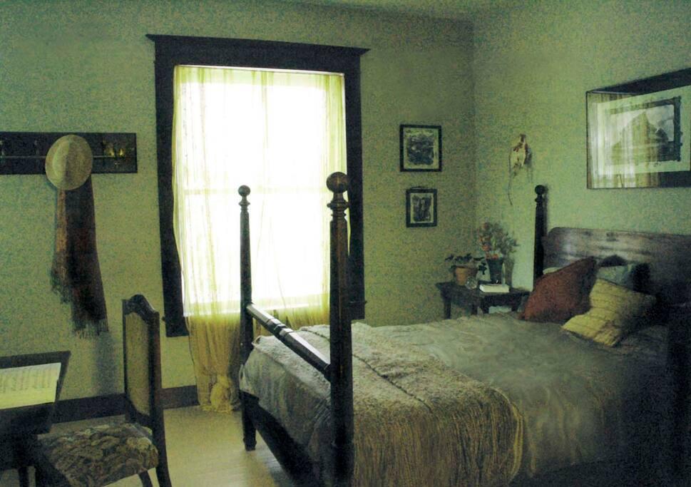 The Sage Room