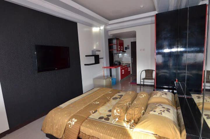 Apartement Soekarno Hatta type Executive