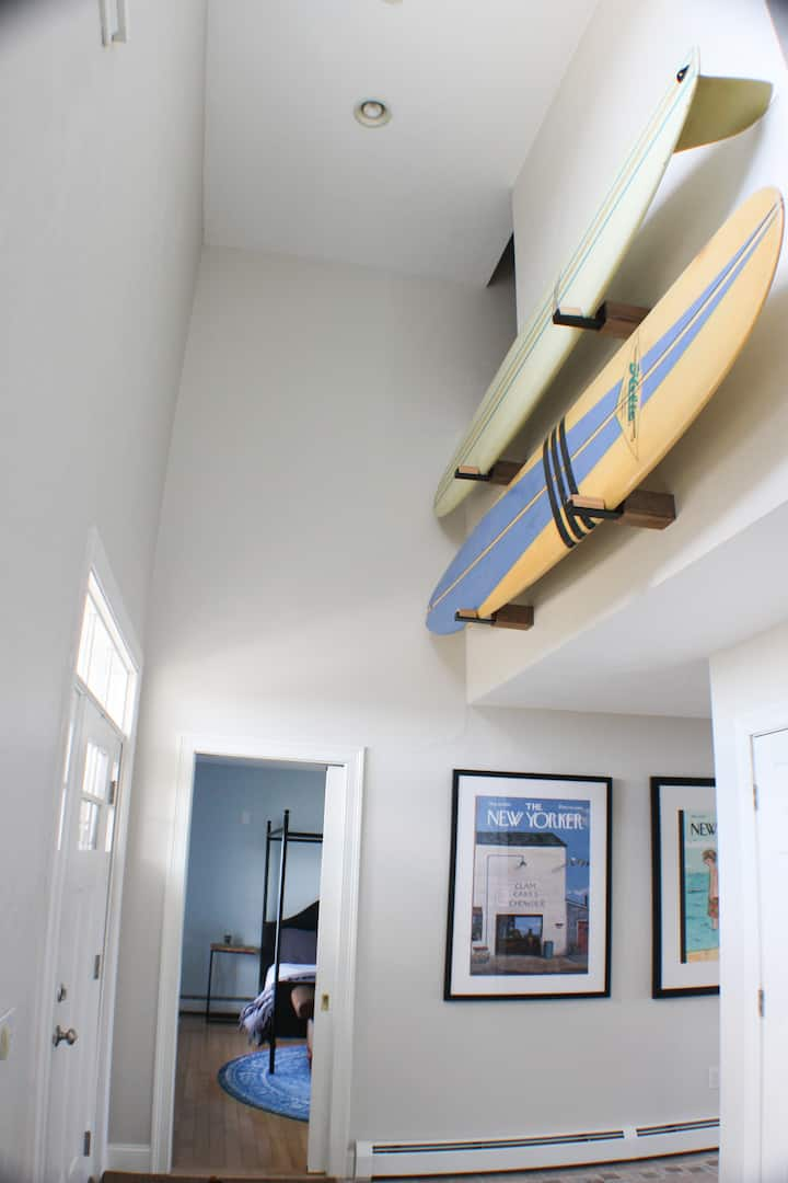 Block Island 5 Bedroom with AC