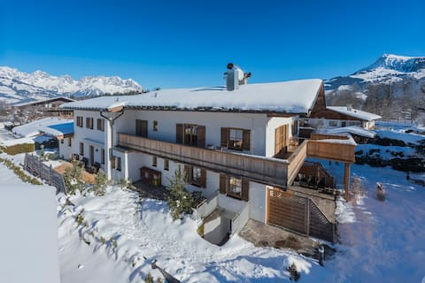 Chalet Sport-Lodge by Home2be Kitzbühel