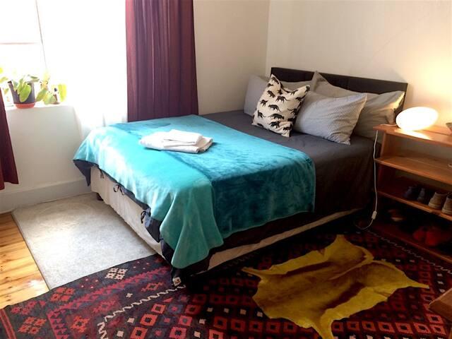 Fulham Room 1 En Suite