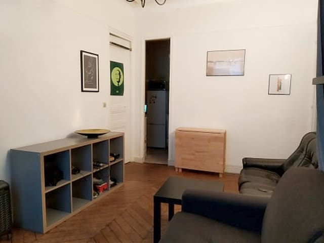 Nice flat in the city center (4 Persons)