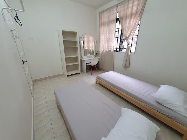 IKEA Home Room 1 @ Taylors - Mutiara Perdana