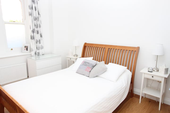 Family Home on Clifton Down with Parking - Bristol - Byt