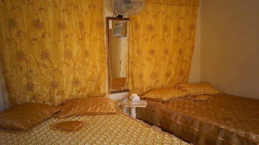 Hostal El Corojo, casa independiente en Trinidad