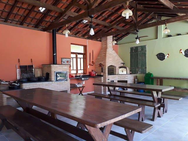 Chácara Ágape perto de Bragança Paulista
