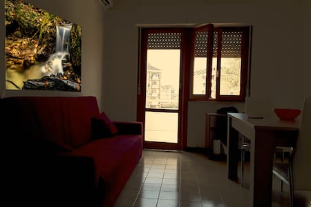 One-bedroom apt in the central area - Latina