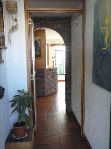 Acogedor apartamento en Chía,  fácil acceso