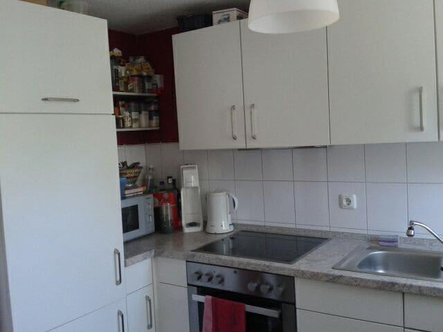 Wohnung im Münchner Westen