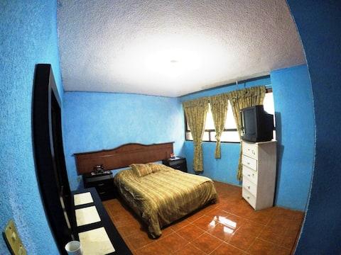 Casa en Puebla muy cerca del centro y los estadios