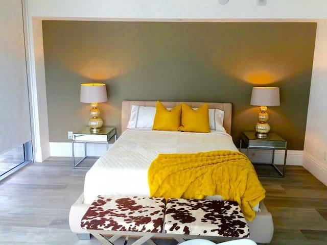 Remarkable appreciative flats - Richardson - Appartement