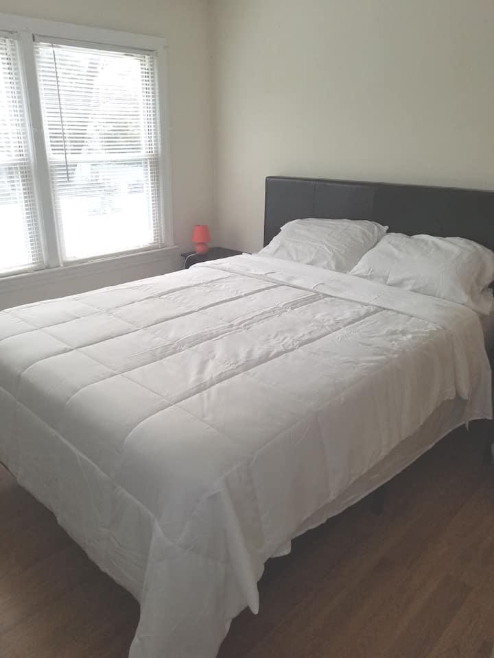 Cozy 1 BR Suite Near William Paterson University