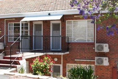 Hillway Apartments ( x 4 Units) - Bunbury