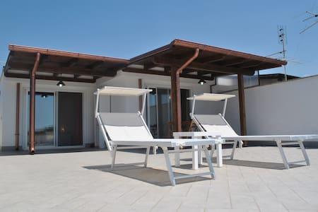 Nice flat 10 minutes from beach - Nettuno