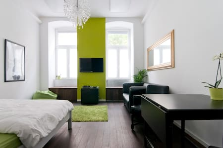 Charming Viennese Appartement - Vienna