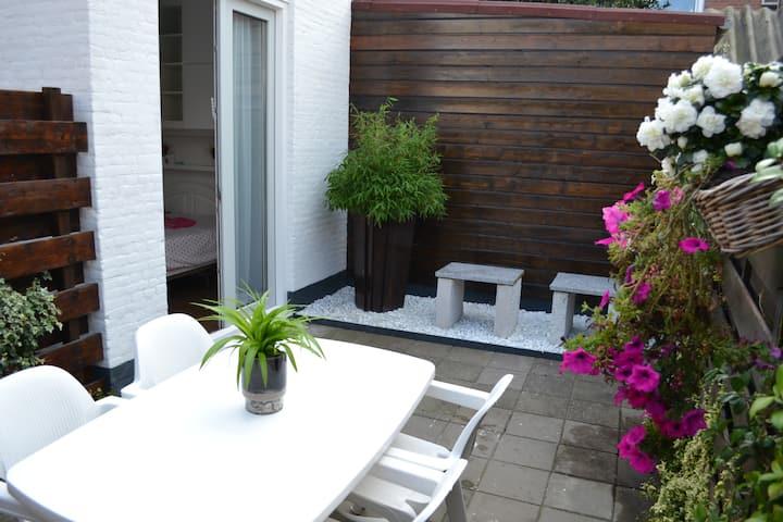 Den Haag, gunstig gelegen nieuw appartement