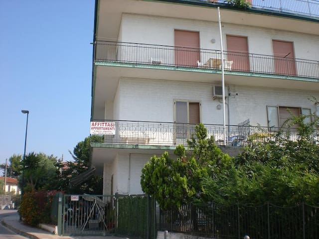 Vacanze a Paestum - Licinella-Torre - Apartment