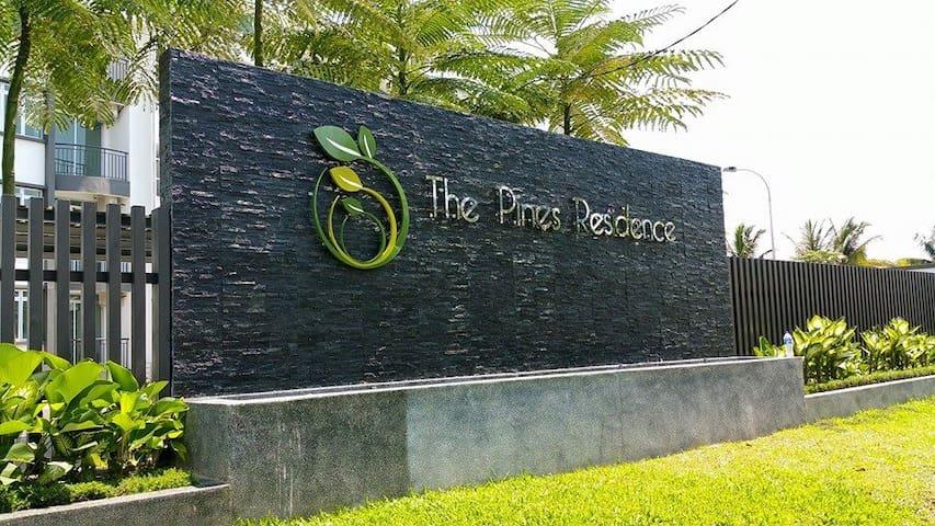 Near Legoland & Singapore homestay - Gelang Patah - Huoneisto