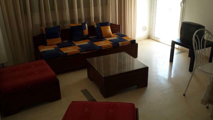 Appartement de lux - Hiboun - Daire